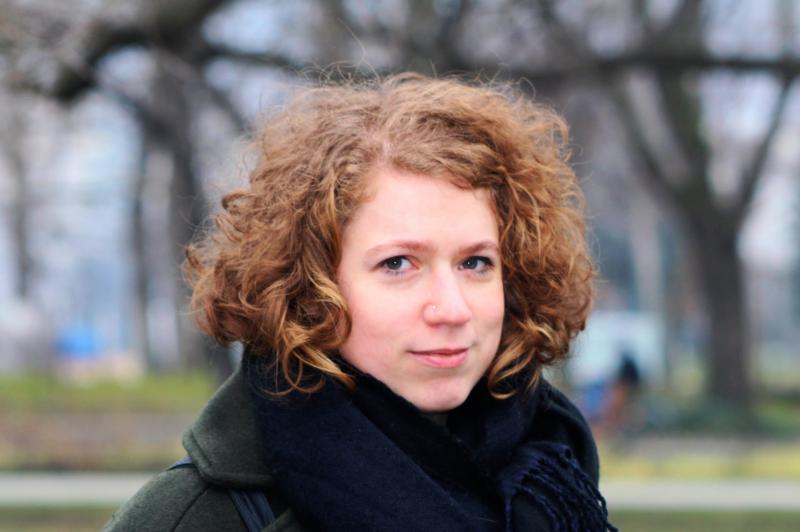 Tihanyi Katalin